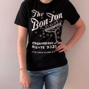 Bon Ton Tee